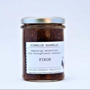 Himmelsk Marmelad (240g)